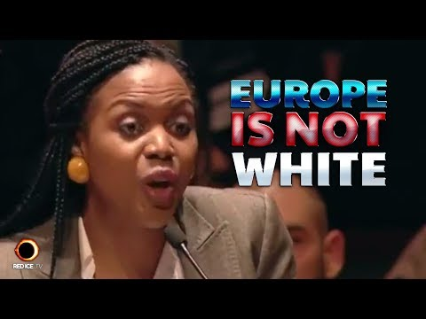 Europe Is Not White