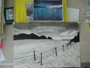 Triptych- Middle