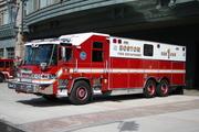 Massachusetts Fire & EMS