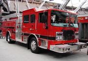 Seagrave Fire Apparatus