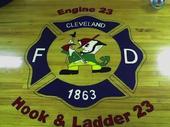 North East Ohio FF's