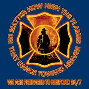 Monroe County Pennsylvania Firefighters