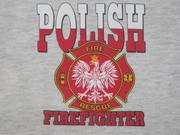 Polish Power Firefighting