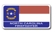NC Career Firefighters