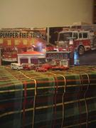Fire Apparatus Model Builders & Collectors,Etc.