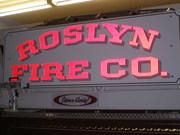 Roslyn Fire Co.