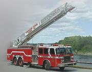 Emergency One Fire Apparatus