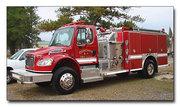 Ouachita Volunteer Fire Department