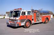Hahn Fire Trucks