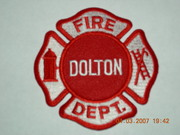 remember the dolton illinois fire department paid on call