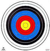 3D Target Archery