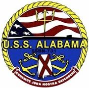 USS Alabama (SSBN 731)