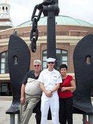 Parents of A School Sailors in Pensacola