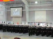 Alumni PIR 10/14/2011 TG 48 - 11 DIVISIONS (341 - 348, 820 - 821 & 948)
