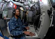 Sonar Technician Submarine