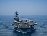 USS George H.W. Bush (CVN 77)