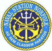 Norfolk Sailors - Family & Friends
