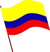 Amigos colombianos
