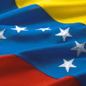 Amigos venezolanos