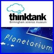 Thinktank Planetarium