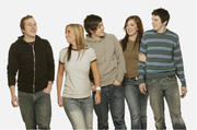 Young Adult Group