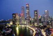 City/Area Group | Singapore