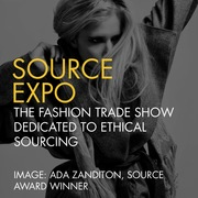 EFF | Ethical Fashion Source Expo