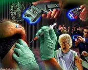 The Big Pharma/Medical Cartel
