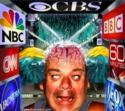 Corporate Media and all their Lies, Distraction, Cover-Ups, and Brainwashing
