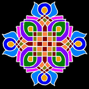 Rangoli Artists Forum