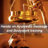 Ayurvedic Massage and bodywork training