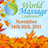 World Massage Conference