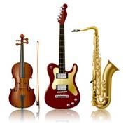 Muzikanten groep