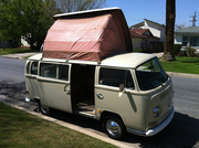 American VW Dormobile Owners