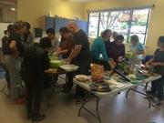 Marpole Oakridge Neighbourhood Food Network