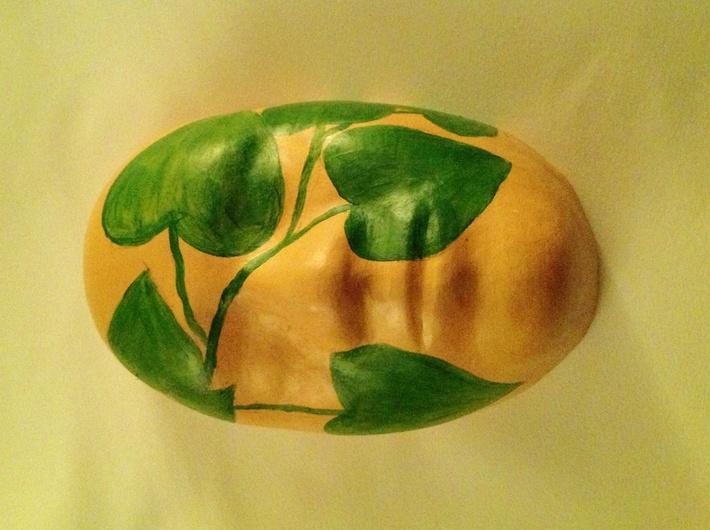Potato Clan Mask