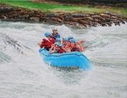 Ocoee River Tennessee