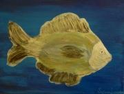 George the Fish
