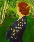 Anne of Green Gables in progress