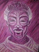 """Purple Man"""