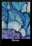 Nature Divination Cards - Rivers