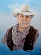 Fine Art Instruction cowboy