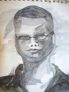 Daryl, a quick sketch