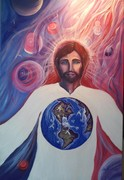 Creator, Judge, Savoir of the World