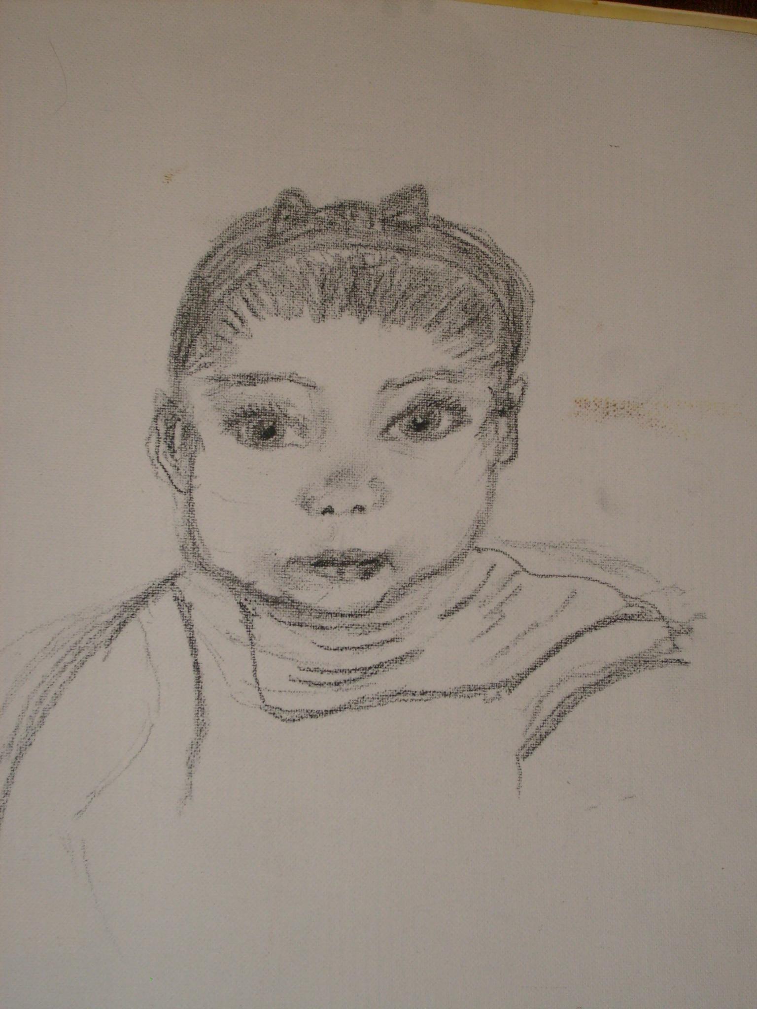 Little Kirsten
