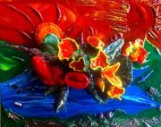 Aloha, Colours of Love ©byqb