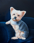 Eric's Puppy