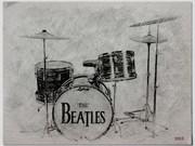 Drums Yeah Yeah Yeah