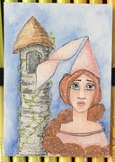 Rapunzel II