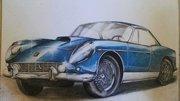 1962 Ferrari 400 supermerica